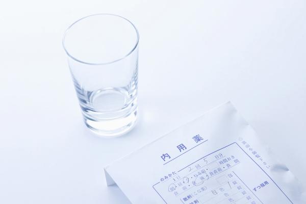 お薬や注射による治療